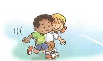 Brincadeiras para o dia das crianças