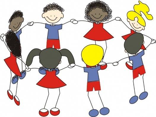 Brincadeiras tradicionais na educação infantil