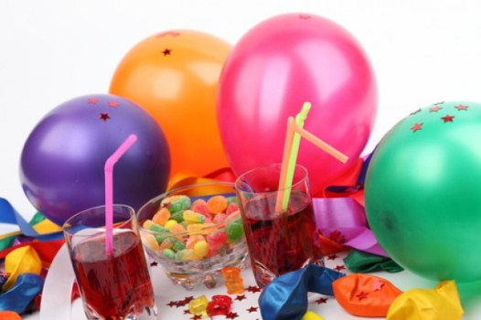 Dicas para criar uma festa infantil