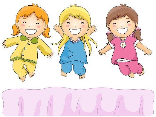 Festa do pijama com kit de cartões personalizados