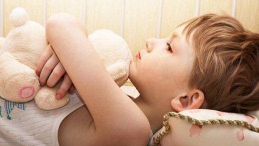 Como lidar com a insônia infantil