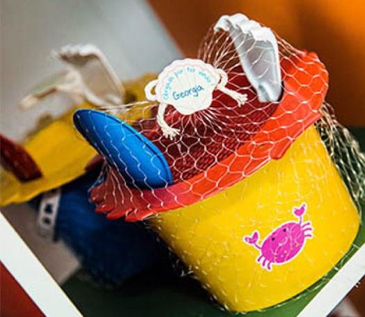 Decoração de festa infantil: tema sereia