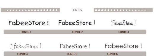 Produtos Personalizados - Fabee Store