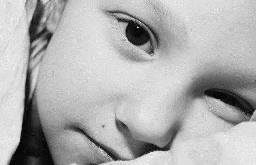 Crianças e o transtorno de ansiedade
