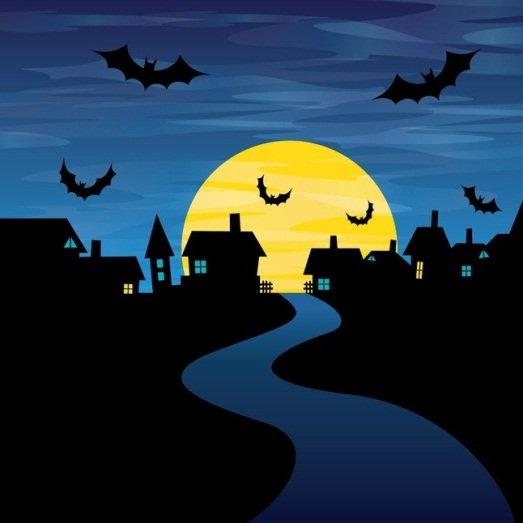 Pesadelo e terror noturno