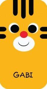 Capa personalizada para iPhone