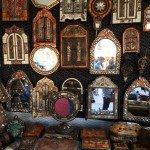 souk (espelhos e caixas)