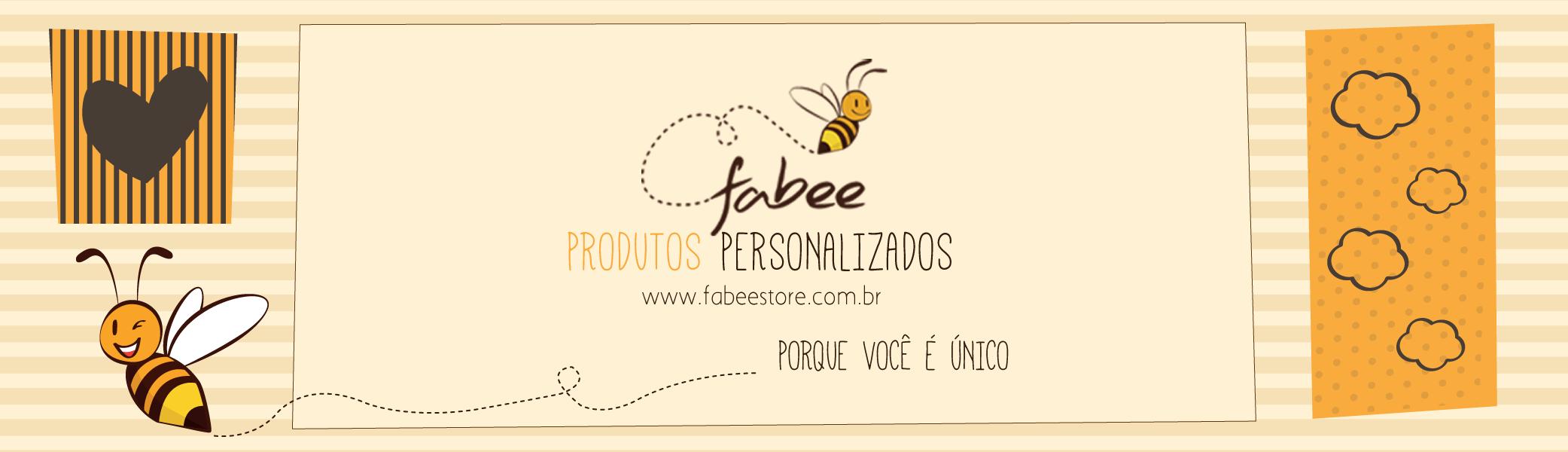 Blog da Fabee Store