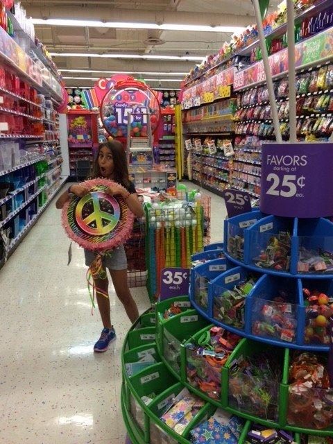 Loja Party City - Compras em Miami