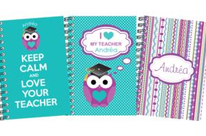 Dicas para Presentes e Lembranças para Professores
