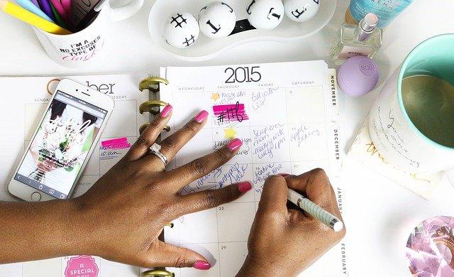 adesivos para planner