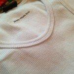 Etiquetas transfer para roupas e uniformes